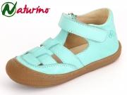 Naturino Naturino Mini 001201131101-9106 acqua Nappa