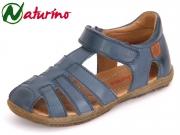 Naturino Naturino Mini 001150059201-9101 navy Nappa