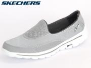 Skechers Go Walk 2 13590-GRY grey