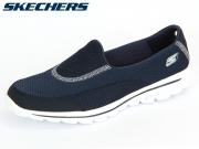 Skechers Go Walk 2 135590-NVY navy