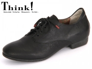 Think! EBBS 87133-00 schwarz Soft Sheep veg.