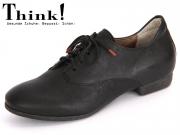 Think! EBBS 87133-00 schwarz Soft Sheep veg.