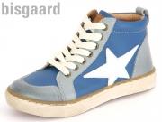Bisgaard 33101.117-6011 cobalt Leder