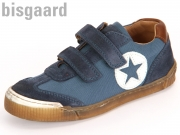Bisgaard 40312.117-150 dark denim Leder