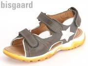 Bisgaard 70304.117-400 grey Leder