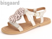 Bisgaard 71930.117-7011 silver Leder