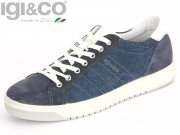 Igi&Co USV 7724 blue