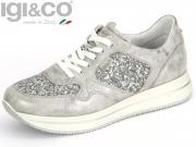 Igi&Co 77745-00 DKU 77745 acciaio argento