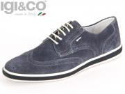 Igi&Co 76883-00 UBK 76883 blue