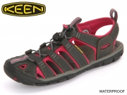 Keen Clearwater CNX 1014370 magnet sangria Leather