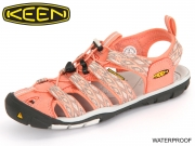 Keen Clearwater CNX 1014459 fusion coral vapor