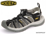Keen Whisper 1008448 black neutral grey