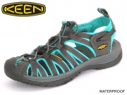 Keen Whisper 1003717 dark shadow ceramic