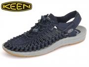 Keen Uneek 1017032 dress blue neutral grey