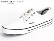 Tommy Hilfiger Vic 1D FM0FM00300-V2385-100 white