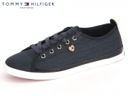 Tommy Hilfiger Keira HG FW0FW00392-1285-403 midnight