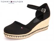 Tommy Hilfiger Elba 32D FW0FW00407-1285-990 black