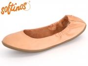 Softinos ONA 900380003 salmon Washed Leather