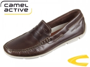 camel active Cruise 448.13.02 mocca Pull Up Premium