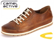 camel active Point 452.11.07 brandy Diped Leather