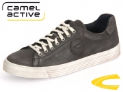 camel active Bowl 429.15.01 black Washed Nubuk