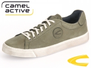 camel active Bowl 429.15.02 army Washed Nubuk