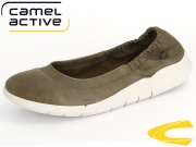 camel active Cloud 864.70-01 salvia Nubuk Oil