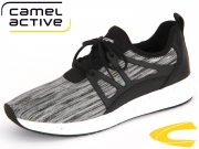camel active Spring 865.71-01 Stretch Mesh Knit