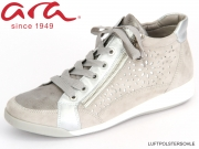 ARA Rom 12-34441-05 kiesel grigio Samtchevreau Luce