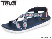 Teva Terra Float Livia W 8961-639 pink blue