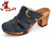 Woody Nele 13572 avion Fettleder
