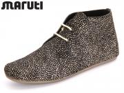 Maruti Gimlet 66.1072.05 Z50 frog white black Hairon Leather