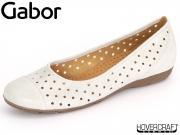 Gabor 64.169-61 puder Caruso Metallic