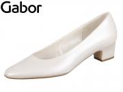 Gabor 05.160.60 off-white Perlatokid