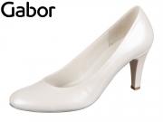 Gabor 05.210-60 offwhite Perlatokid