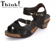 Think! Jomai 80548-09 sz kombi Capra Rustico