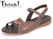 Think! Jaeh 80556-46 stone kombi Capra Rustico
