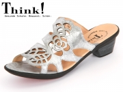 Think! Nanet 80525-10 ice Capra Metallic