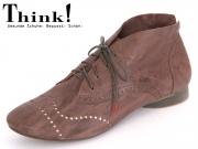 Think! Guad 80282-31 malva kombi Capra Rustico