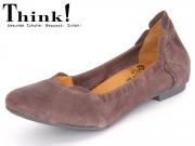 Think! Balla 80161-31 malva kombi Soft Sheep