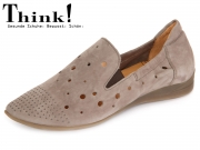 Think! Wunda 80060-22 kred Calf Nubuk