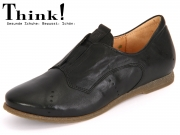 Think! Shua 80022-00 schwarz Soft Sheep Veg