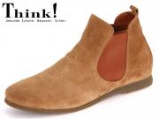 Think! Shua 80025-51 sattel Crosta