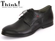 Think! Walta 80680-00 schwarz Soft Calf Veg