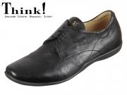Think! STONE 88612-00 schwarz Capra Rustico