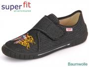 SuperFit Bill 7-00278-00 schwarz Textil