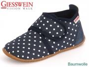 Giesswein Stans - Slim Fit 44701-548 dunkelblau Baumwolle