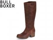 Bullboxer 539659E7L-BWBWTD71 brown
