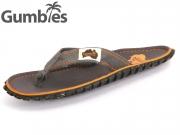 Gumbies GUMBIES Australian Shoes GUMBIES slate