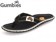 Gumbies GUMBIES Australian Shoes GUMBIES black